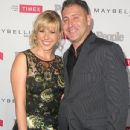 Jodie Sweetin and Justin Hodak - 435 x 580