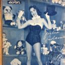 Julie Adams, 1957