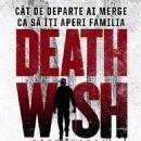 Death Wish (2018) - 454 x 654