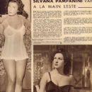 Silvana Pampanini - 454 x 624