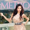 Matt Lanter, Kim Chiu - Metro Magazine Pictorial [Philippines] (June 2011) - 454 x 605