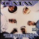 Compton's Most Wanted Album - Represent