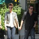 Kate Beckinsale - Shopping In Brentwood - September 12, 2010