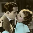 Barbara Stanwyck and Donald Cook - 454 x 729