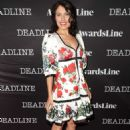 Lisa Edelstein – Deadline Hollywood Emmy Season Kickoff Party in LA - 454 x 681