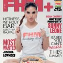 Sunny Leone - FHM Magazine Cover [India] (May 2016)