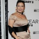 "Laura Harring - ""Leap Year"" New York Premiere (January 6, 2010)"