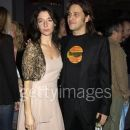 Alistair Donald and Mary McCartney