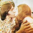 Peter Tork and Mimi Machu