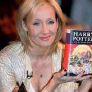J.K. Rowling - 454 x 366