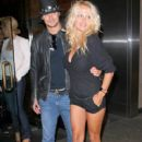 Kid Rock and Pamela Anderson - 400 x 600