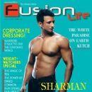 Sharman Joshi - Fusion Life Magazine Pictorial [India] (April 2013)