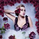 Charlotte Church - Fantasty Photoshoot