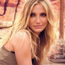Cameron Diaz for InStyle Magazine
