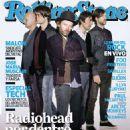 Radiohead - Rolling Stone Magazine Cover [Argentina] Magazine Cover [Argentina] (3 May 2012)