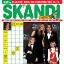 Luka Modrić and Vanja Bosnić  -  Magazine Cover