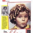 Shirley Temple - Yours Retro Magazine Pictorial [United Kingdom] (18 October 2018) - 454 x 642