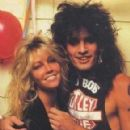 Heather Locklear and Tommy Lee - 291 x 381