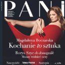 Pani Magazine Poland - 454 x 563