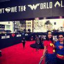 Henry Cavill - Justice League LA premiere