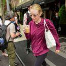 Dakota Fanning – Leaving the Mark Hotel in New York City