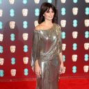 Penélope Cruz : EE British Academy Film Awards