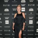 Malin Akerman – 2017 Harper's Bazaar ICONS party, Spring Summer 2018 at 2017 New York Fashion Week - 454 x 681