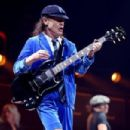 AC/DC @ United Center, Chicago on February 17, 2016 - 454 x 302
