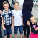 Nicky Byrne and Georgina Ahern And the Clan - 454 x 276