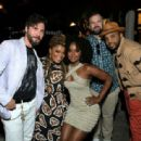 Yvette Nicole Brown – 'Dear White People' Season 3 Premiere in Los Angeles - 454 x 314