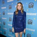 Danielle Panabaker – 2019 Entertainment Weekly Comic Con Party in San Diego - 454 x 682