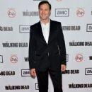 Premiere Of AMC's The Walking Dead 3rd Season - 454 x 703