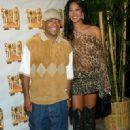 Russell Simmons and Kimora Lee Simmons - 321 x 480