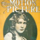 Mary Pickford - Motion Picture Magazine [United States] (November 1913)