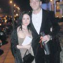 Andrea Corr and Brett Desmond - 235 x 430