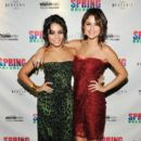 "Vanessa Hudgens and Selena Gomez: attend the vitaminwater post party for the cast of ""Spring Breakers"" during the 2012 Toronto International Film Festivalat Brassaii"