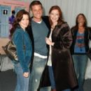 Doug Savant and Laura Leighton - 276 x 400