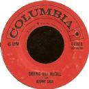 Johnny Cash - Smiling Bill McCall / Seasons Of My Heart