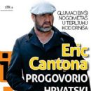 Eric Cantona  -  Publicity