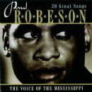 Paul Robeson - The Voice of the Mississippi