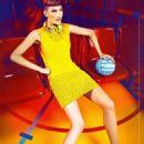 Katia Selinger Harper's Bazaar Brazil August 2012 - 454 x 645