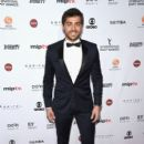 Lourenco Ortigao: 43rd International Emmy Awards - Red Carpet