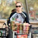Amy Adams – Grocery Shopping in Studio City 12/1/ 2016 - 454 x 562
