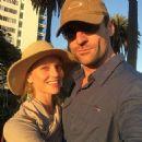 Ellen and Stephen - 454 x 454