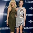 Rihanna at the Battleship Photocall at The Corinthia Hotel