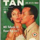 Dorothy Dandridge and Harry Belafonte in Carmen Jones Publicity