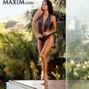 Nicole Scherzinger - Maxim