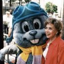 June Foray - 249 x 225