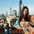 Bianca Balti - Elle Magazine Pictorial [Italy] (March 2015)