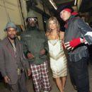 2004 MTV Video Music Awards Latin America - Backstage